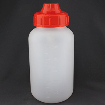 Polyethylene Hand Lap, Pump Dispenser