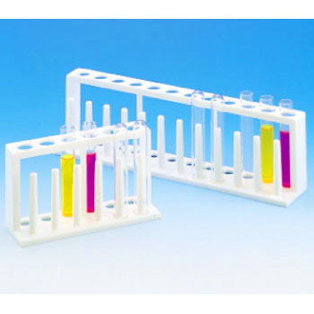 Plastic Test Tube Stand