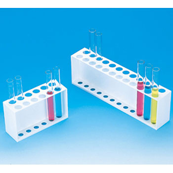 FINE Test Tube Rack, Colorimetric Board