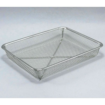 Made From Pichet Basket Stainless Steel