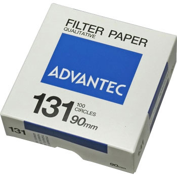 Quantitative Filters Papers No.131