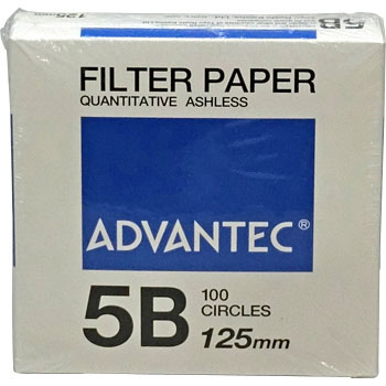 Quantitative Filters Papers No.5B