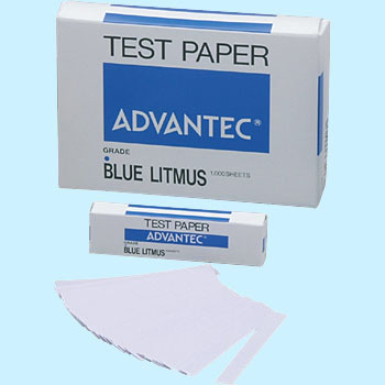 Litmus Test, Detection of Organic Acids