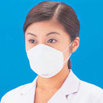 Masks Disposable, Charcoal Granules