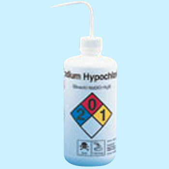 Drug Identication Safety Washing Bottle
