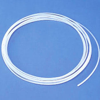 Naflon PTFE Tube, Fractional Thread