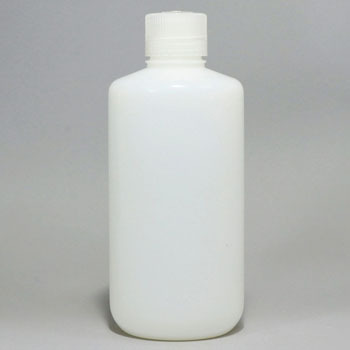 Fluorine Narrow Mouth Reagent Bottle