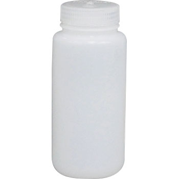 Wide-Mouth Bottle Ip2 Type