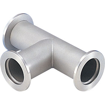T Shaped Pipe Fitting