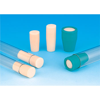 Silicon Rubber Stopper, Plug Type, SILICOSEN