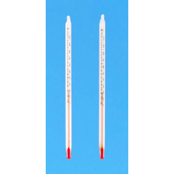 Simple Thermometer, Short Type