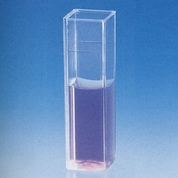 Disposable Cell, For Ps Visible Rays