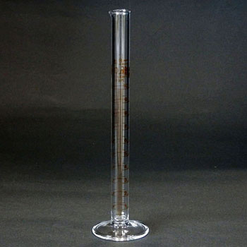 Graduated Cylinder, New Standard