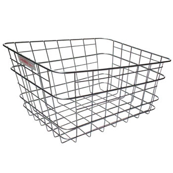 Rear Bike Wire Basket