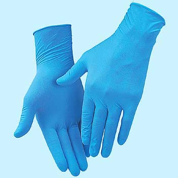 Singer Nitril Disposable Gloves No.210