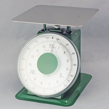 Weight Measure, with Large Scale Pan