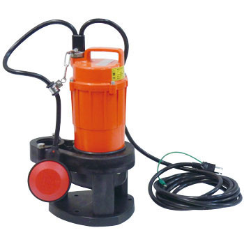 Sludge Submersible Pump