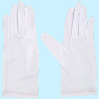 Nylon Smoth Gloves