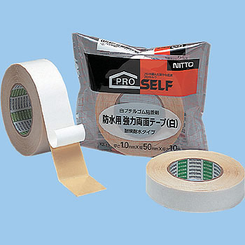 Waterproof Strong Double-Sided Tape