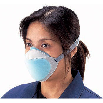 Dust Mask, Dust Shut