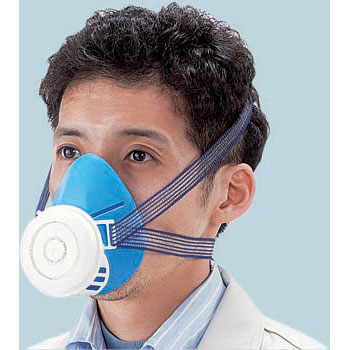 Dust Mask DR33L