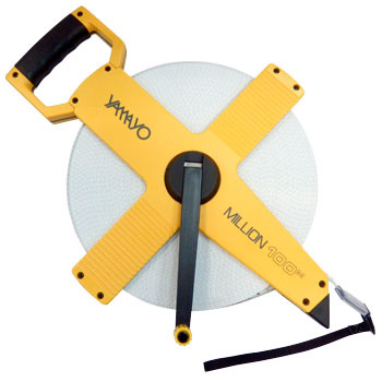 Fiberglass Measuring Tape