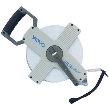 Nylon Coat Steel Tape Measure