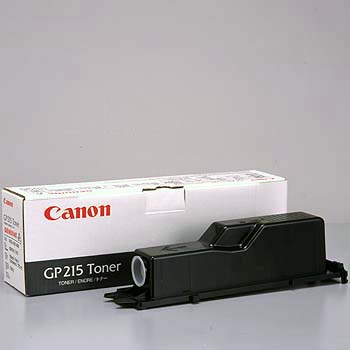 Toner Cartridge GP215