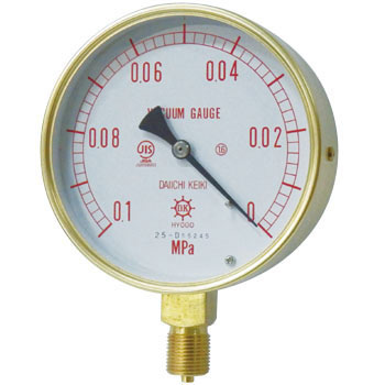 General Purpose Vacuum Gauge
