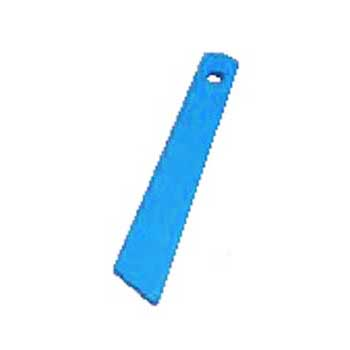 Spatula, for Sheet Metal,