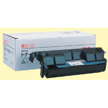 Ricoh RIFAX Toner Cartridge Type 2