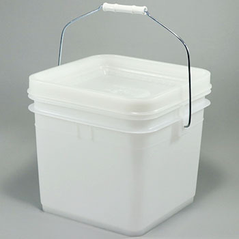 Airtight Container Square
