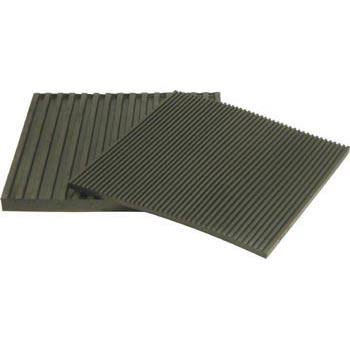Antivibration pad