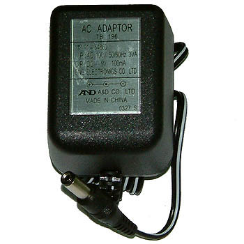 AC Adapter For Sk/Sl/Hl/Sh