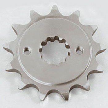 Front Gear