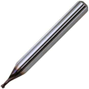 Double-bladed M Star ball end mill (S)