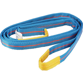 Tetronic Blue Sling III E, Both Side Eye Type