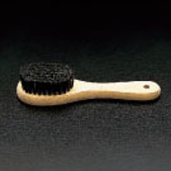 Scratch Horse Hair Brush, 200mm