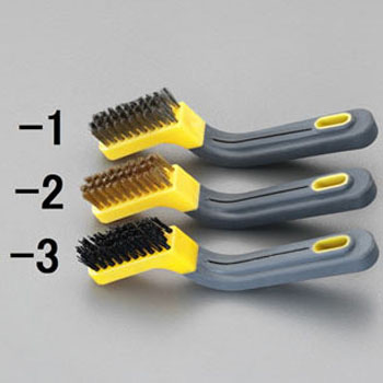 180mm 3-line Nylon Brush