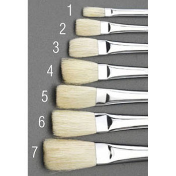 7mm Poster Color Brush