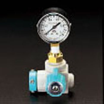 Water Pressure Test Gauge