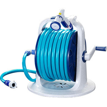 30m Watering Hose Reel