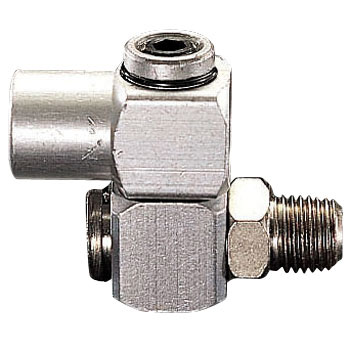 Air-Hose Swivel Connector