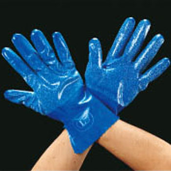 [LL] Nitrile rubber gloves