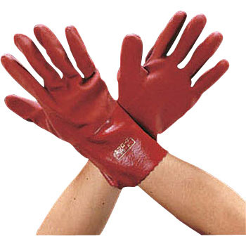 Oil Chemical Gloves