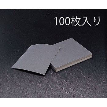 Waterresistant Polishing Paper