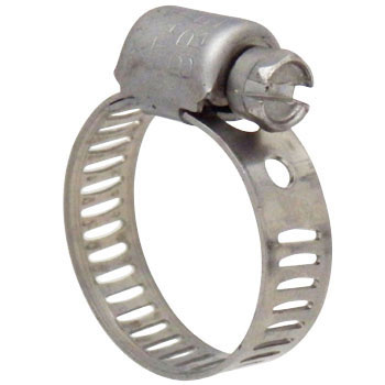 Stainless Mii Hose Clamp