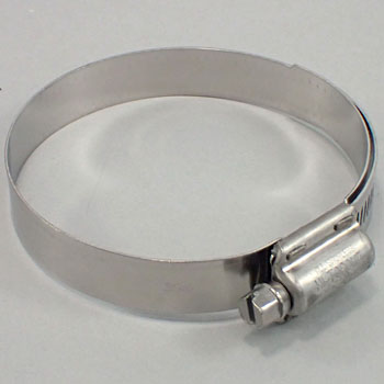 Powerful Stainless Clamp