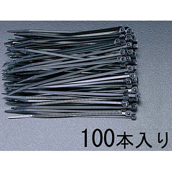 Nylon Cable Tie, Weather Resistance