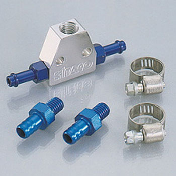 Oil Temperature Gauge Fitting kit